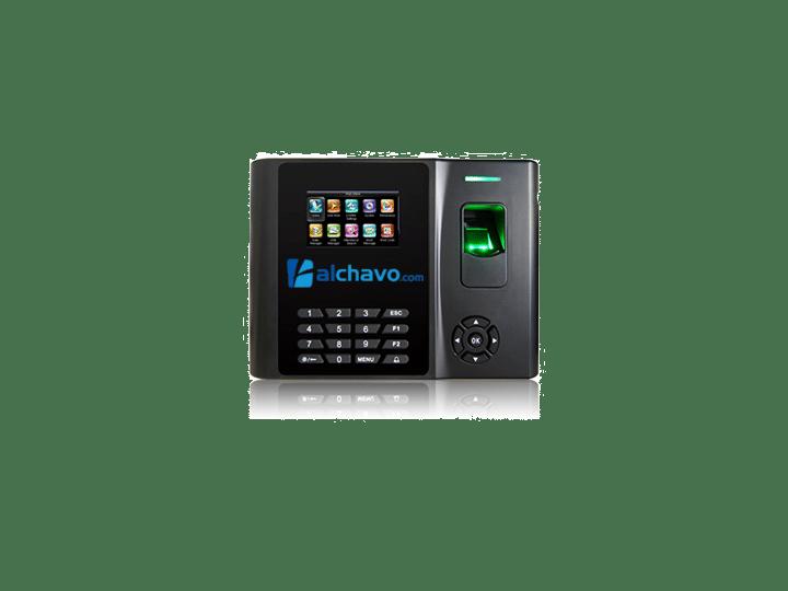 Ponchador Biométrico