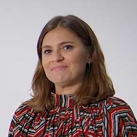Marí Rodríguez, Administrative & Accounting de EKO Advertising