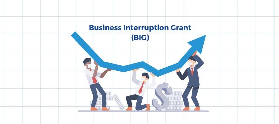 business interruption grant puerto rico